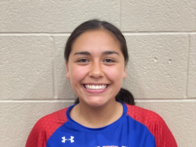 roster photo for Kindra Lopez