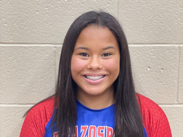 roster photo for Jazelyn Peoples