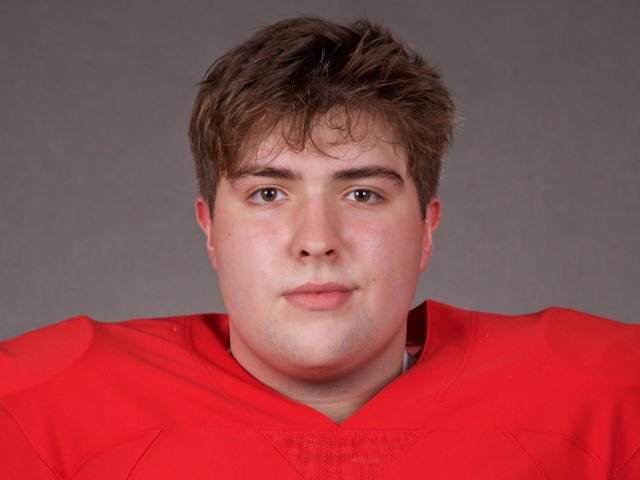 roster photo for Conner Crawley