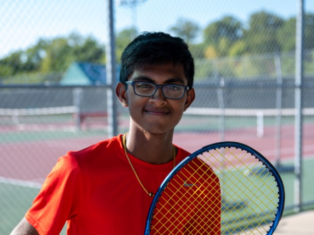 roster photo for Arjun Arunachalam