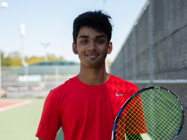 roster photo for Shubham Kalyani