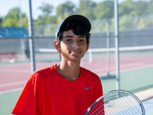 roster photo for Srinivasa Eranki