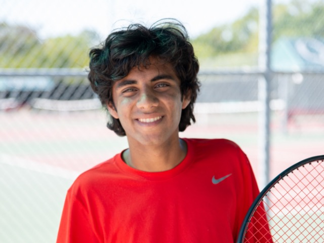 roster photo for Siddarth Bellubbi