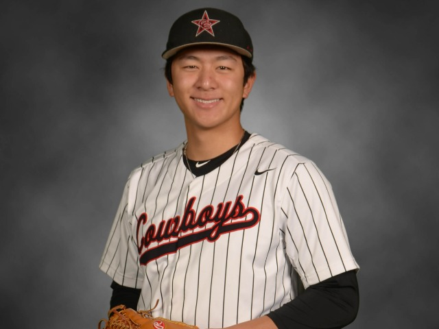 roster photo for David Jeon