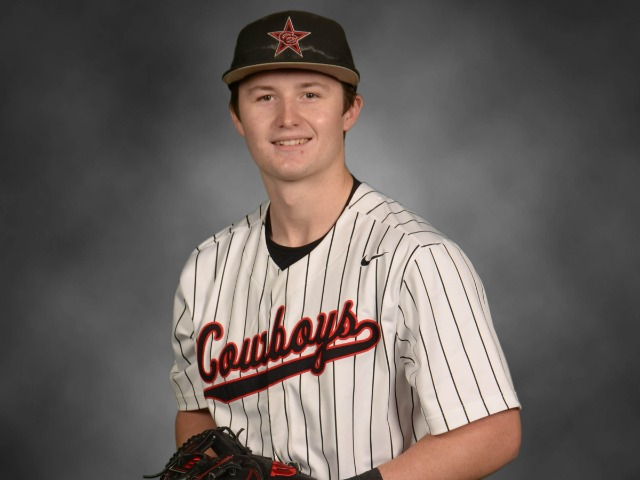 roster photo for Anthony Vernars