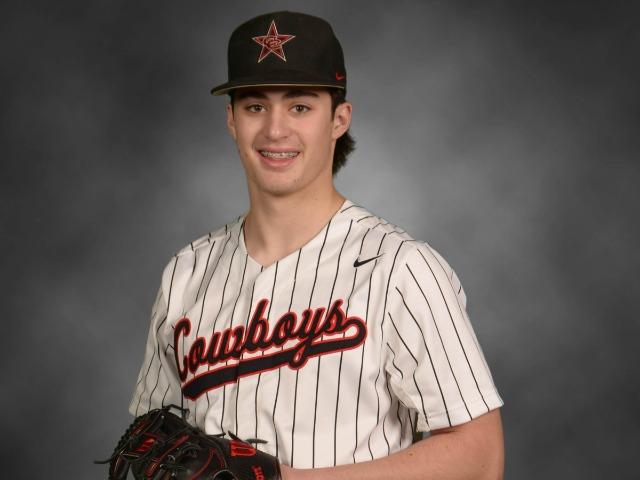 roster photo for Tanner Sever