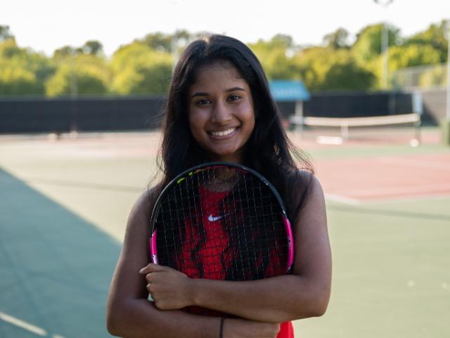 roster photo for Riya Reddy