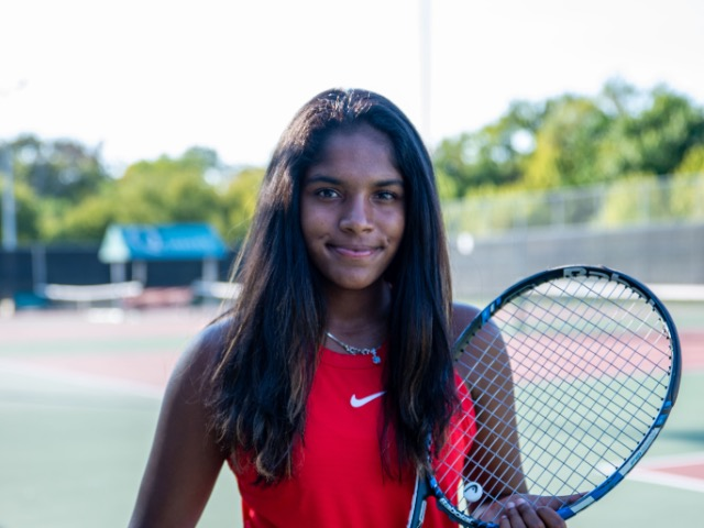 roster photo for Lakshana Shri Parasuraman