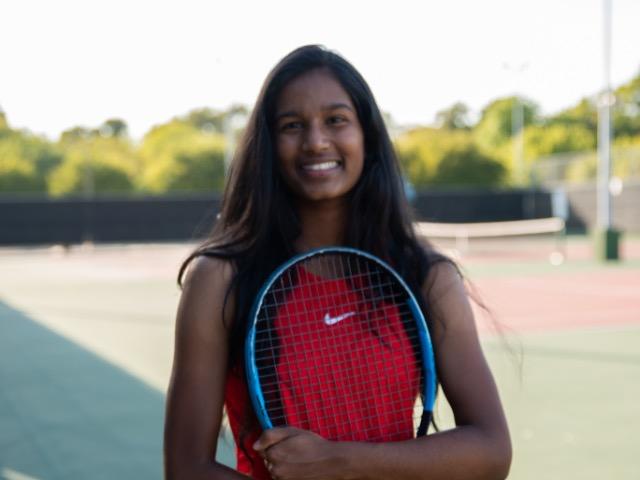 roster photo for Meghana Ambati