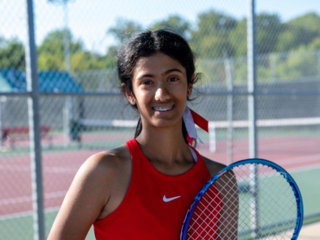 roster photo for Rishita Uppuluri