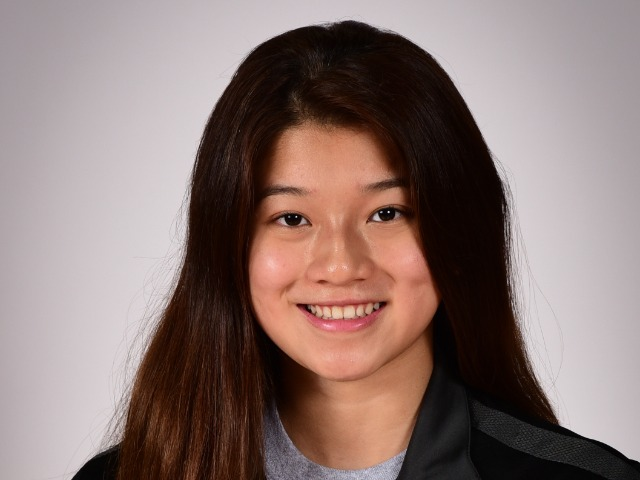 roster photo for Claire Jiang