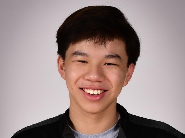 roster photo for William Li