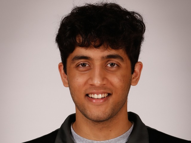 roster photo for Neil Upreti
