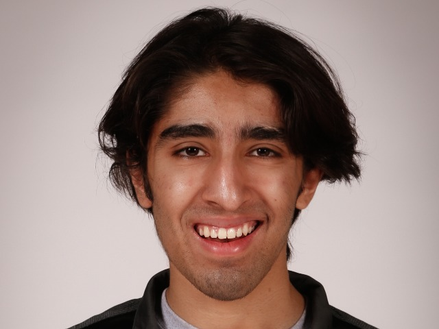 roster photo for Raul Habib