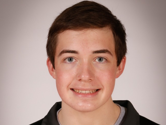 roster photo for Cole Tramel
