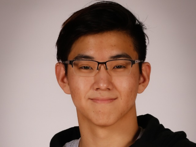 roster photo for Nathan Lim