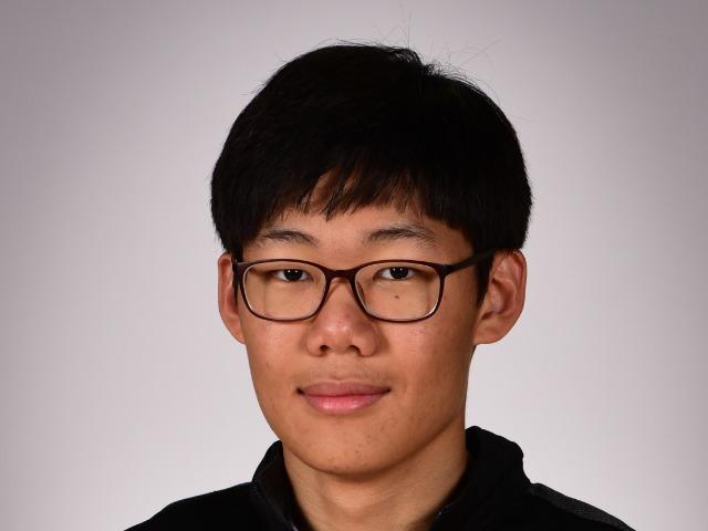 roster photo for Bon-Seung Ku