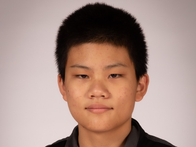 roster photo for Jonathan Ting