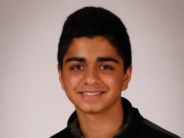roster photo for Arjun Baindur