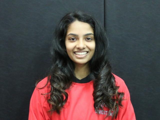 roster photo for Ananya Sampathkumar