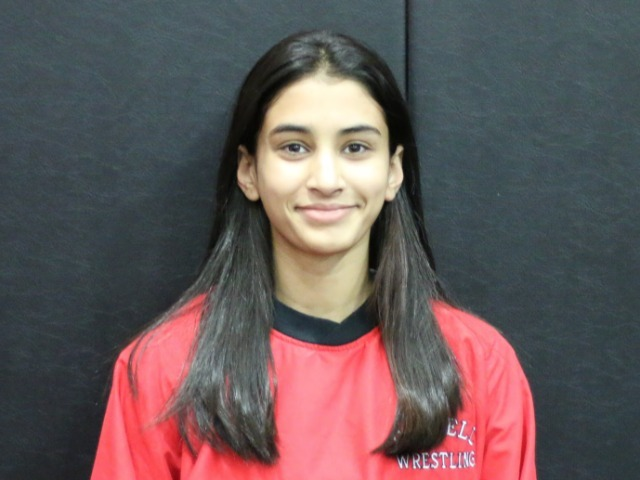 roster photo for Maria Husain