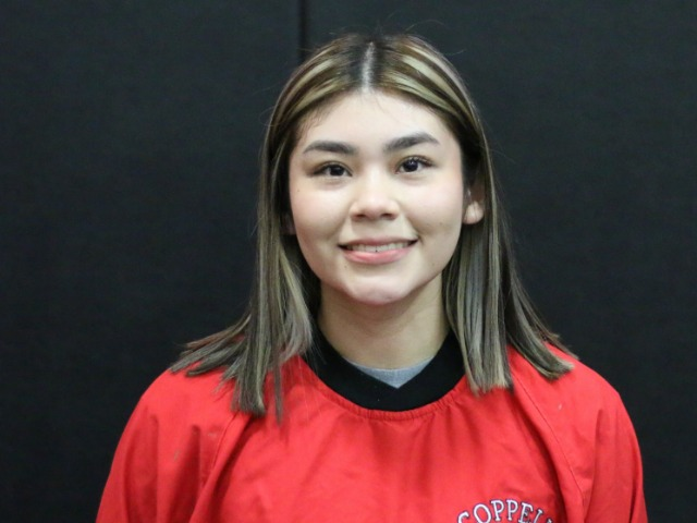 roster photo for Sarah Valadez
