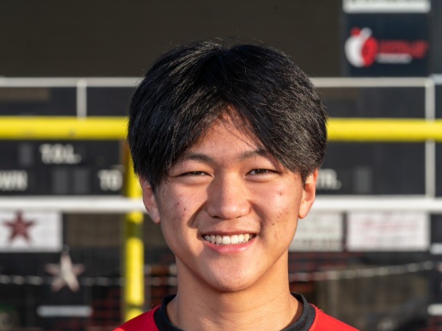 roster photo for Bryson Chen