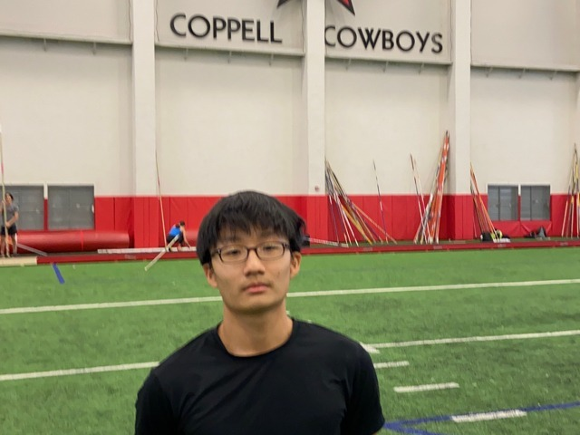 roster photo for Ji Wang Lee