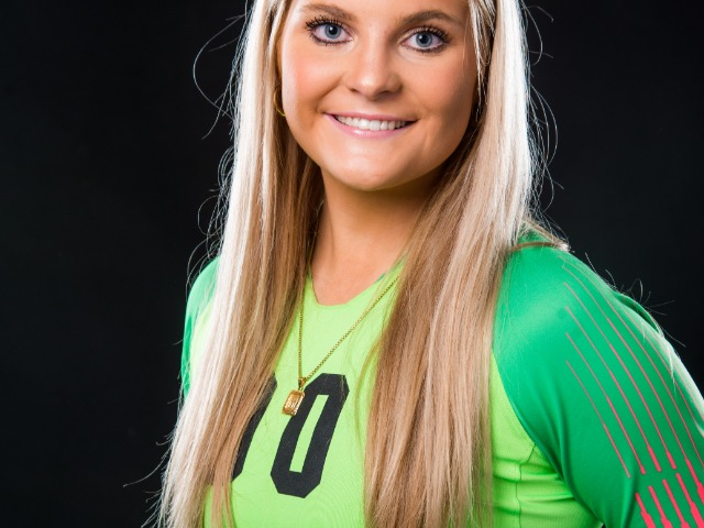 roster photo for Makena Fisher