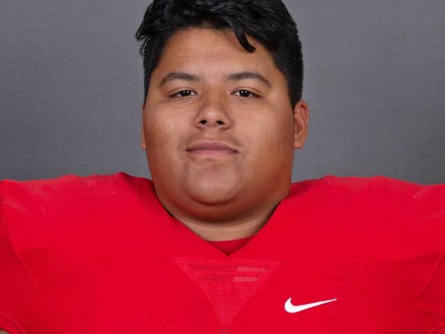 roster photo for Samuel Hernandez