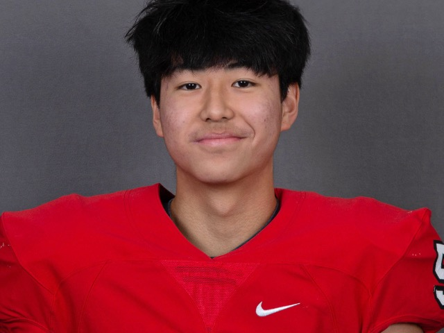 roster photo for Nathan Yang