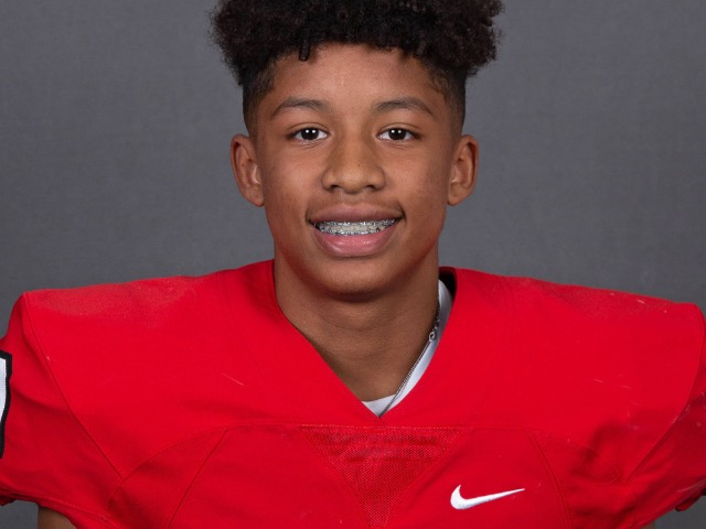 roster photo for Ayrion Sneed