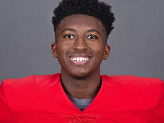 roster photo for Jared Cook