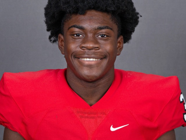 roster photo for Malkam Wallace