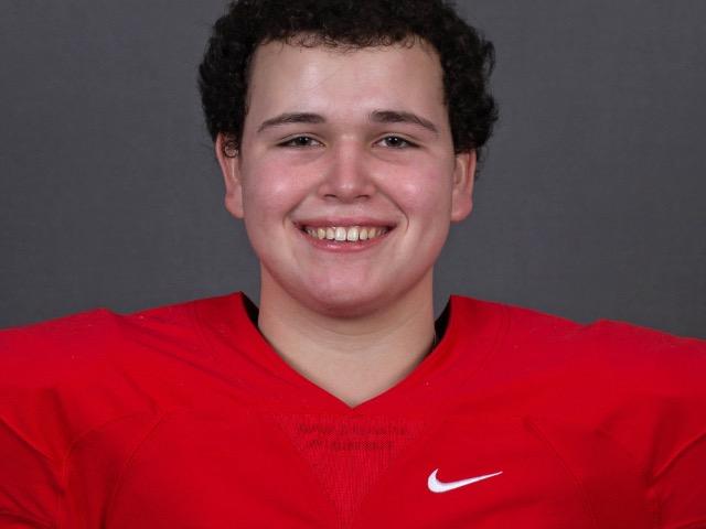 roster photo for Tyler Maurer