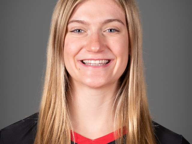roster photo for Haley Holz