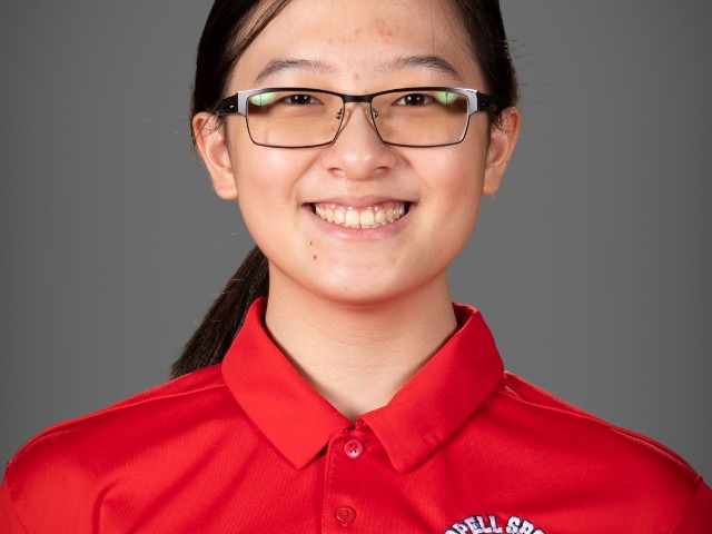 roster photo for Yu-Chen Lin