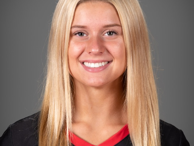 roster photo for Karissa Cameron