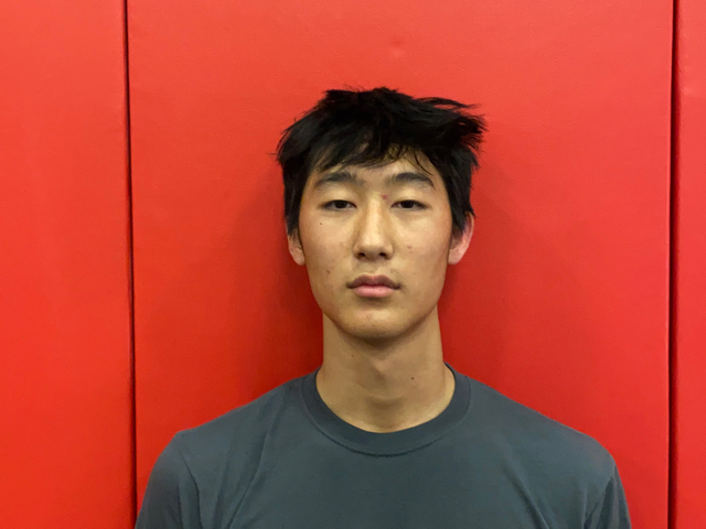 roster photo for Jacob Hahm
