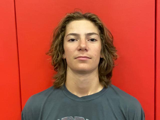 roster photo for Noah Hoenig