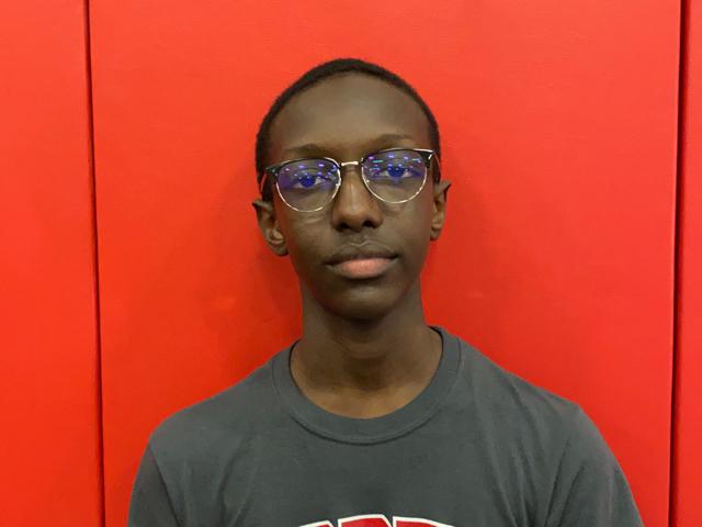 roster photo for Noah Karangira
