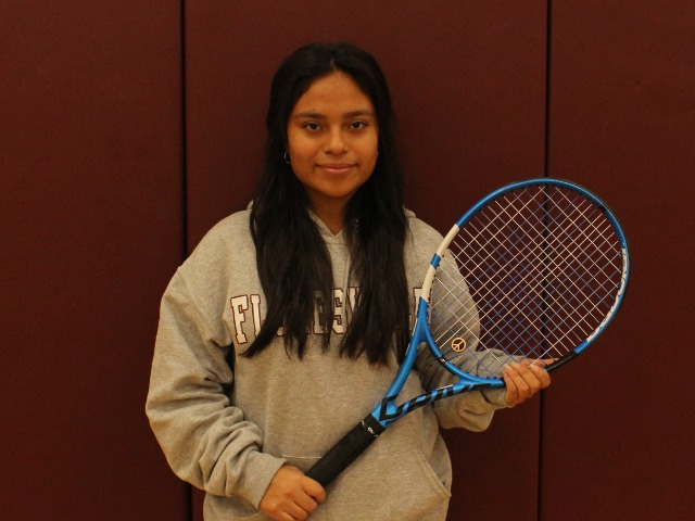 roster photo for Gisela Duran