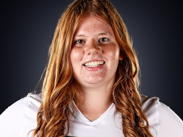 roster photo for Gracie Myers