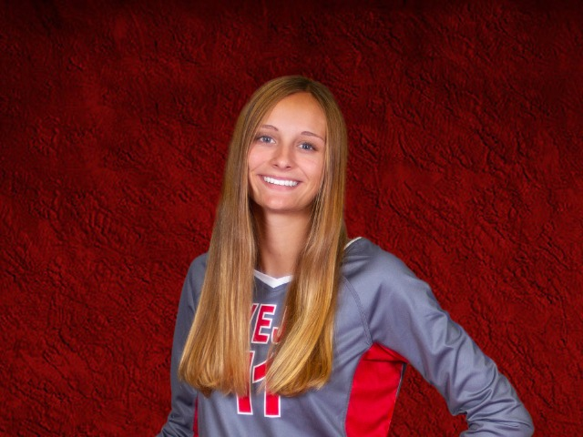 roster photo for Maddie Smittle