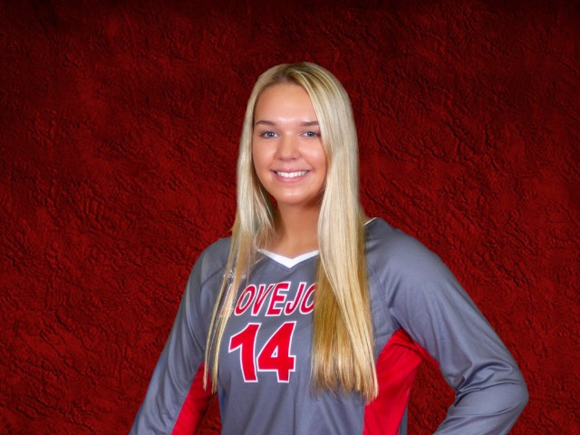 roster photo for Reagan   Dowdall