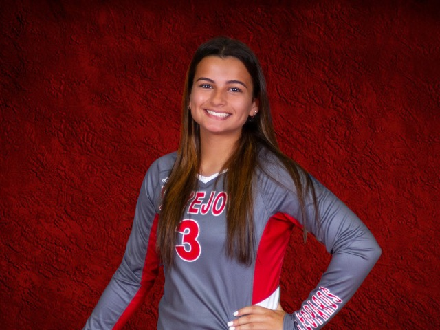 roster photo for Callie Kemohah