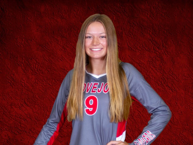 roster photo for 	Averi  Carlson