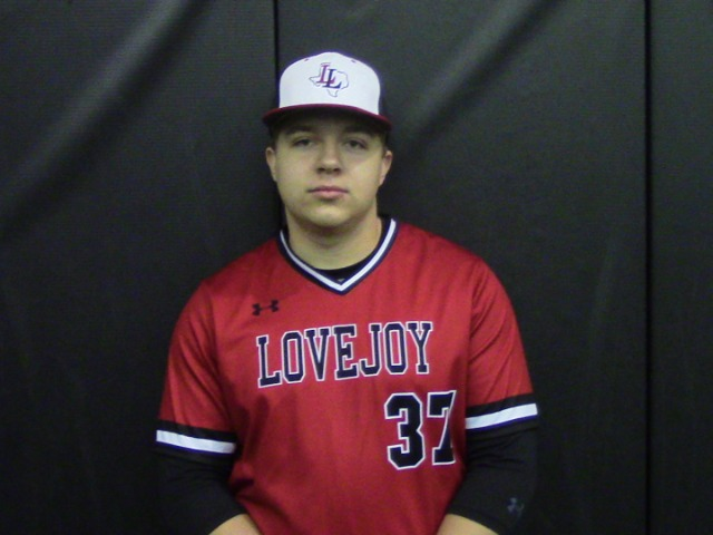 roster photo for Matthew Noack