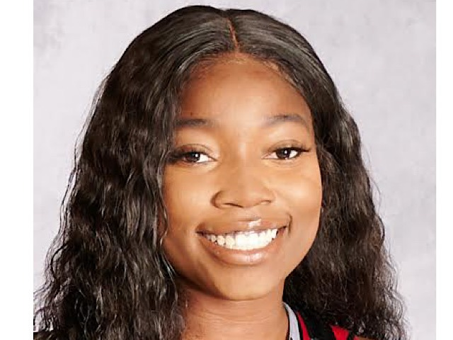 roster photo for 	Abigail  Omobogie