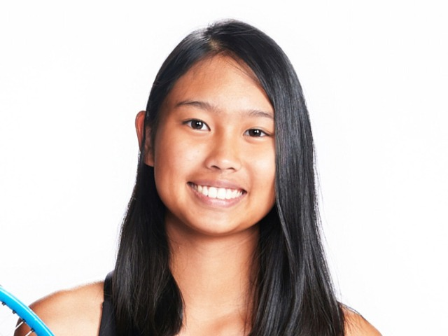 roster photo for Kelly  Zhang